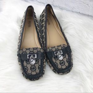 Michael Kors Loafers Shoes 💜 Great condition